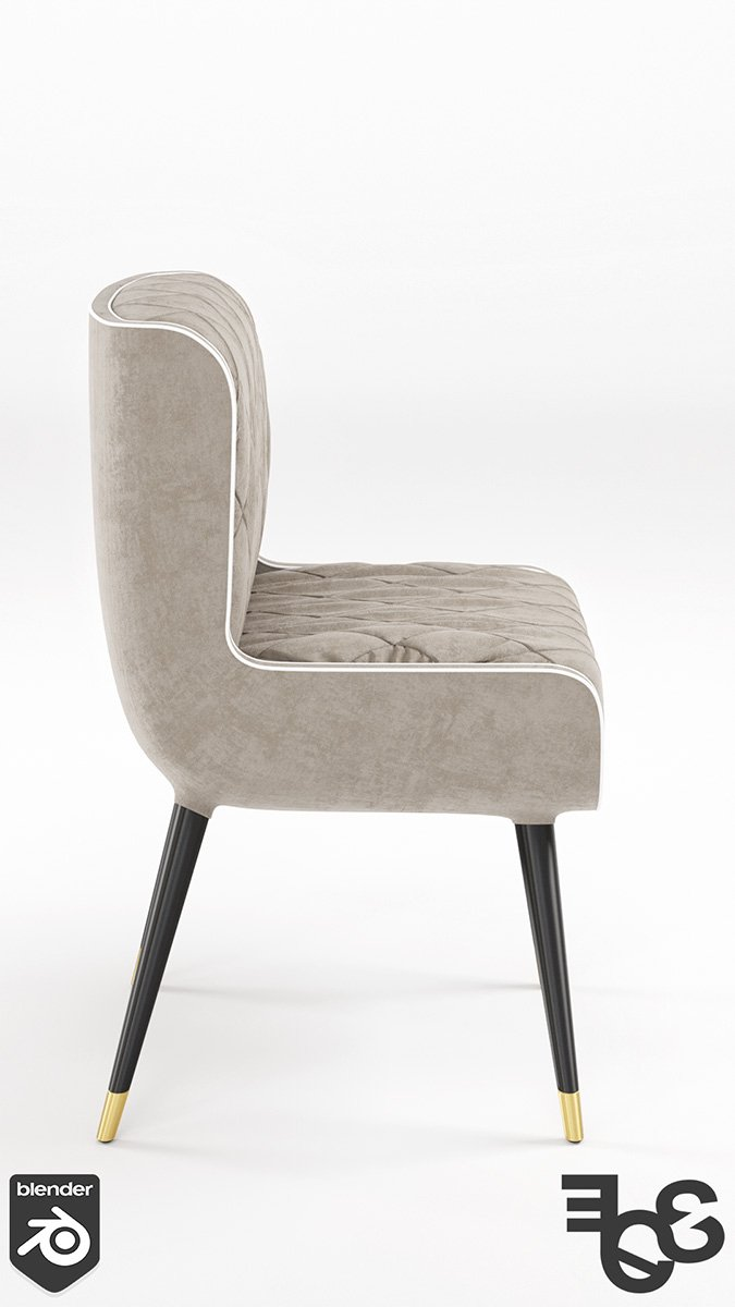 DOLLY BABY CHAIR
